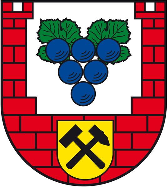 Zorbau Wappen