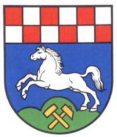Zorge Wappen