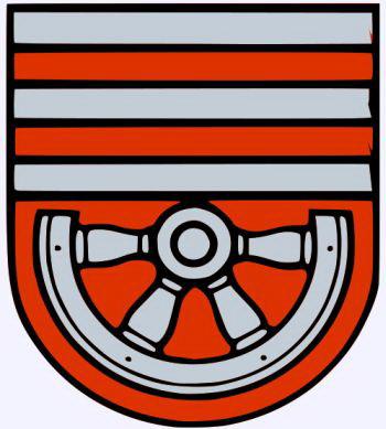 Zornheim Wappen
