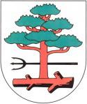 Zossen Wappen