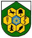Zschadraß Wappen