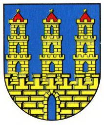 Zschopau Wappen