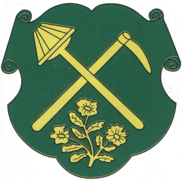 Zschorlau Wappen