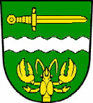 Zschortau Wappen
