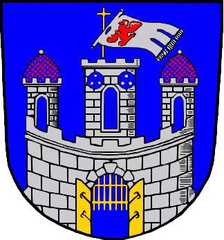 Zudar Wappen
