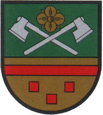 Züsch Wappen