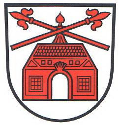 Zuzenhausen Wappen