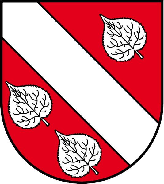 Zweimen Wappen