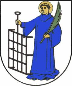Zwenkau Wappen
