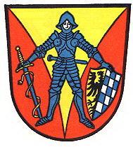 Zwiesel Wappen