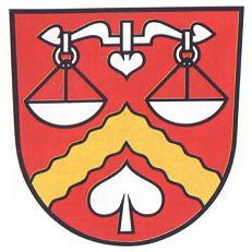 Zwinge Wappen