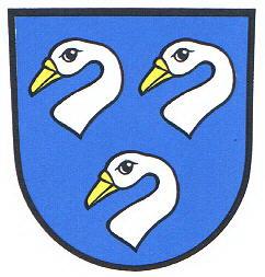 Zwingenberg Wappen