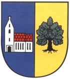 Zwochau Wappen