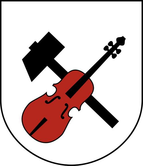 Zwota Wappen